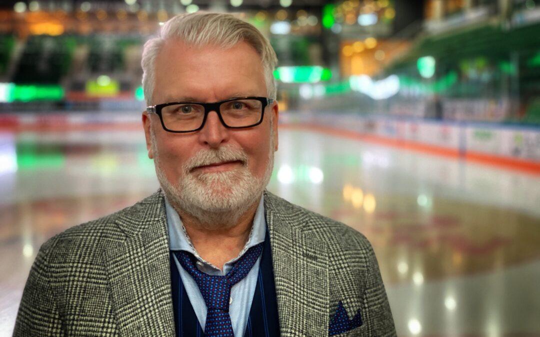 """Roger Bengtsson i Rögle Live: """"En lojalitet som varar för evigt"""""""