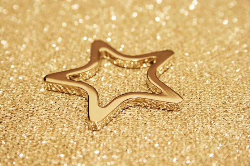 Guldstjärna oavsett hur det slutar