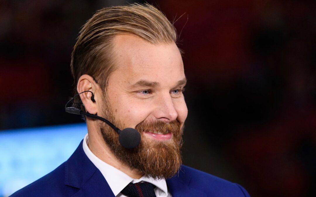 "Sanny Lindström: ""Rögle har varit det bättre laget totalt sett"""